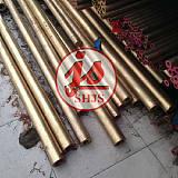 销售高耐磨铍铜QBe0.6-2.5铍青铜 铍铜棒 铍铜板 ;