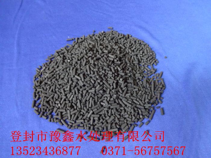 豫鑫厂家直销各种优质活性炭,价廉质优 水处理专用活性炭;