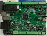 充电桩控制板;