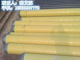 双层聚乙烯(2PE)和三层聚乙烯(3PE)、环氧煤沥青防腐;