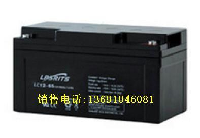 LC12-65力锐斯蓄电池12V65AH;