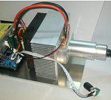 最新款醫療內窺鏡led冷光源配件;