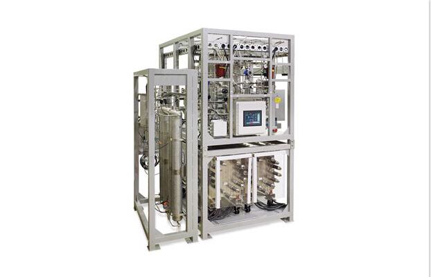 进口水电解制氢机EL系列氢气发生器