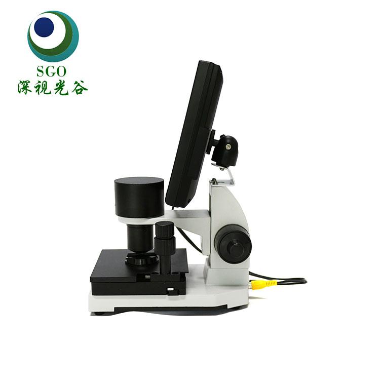 深视光谷 微循环检测仪 SGO-XW880 亚健康检测仪;