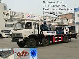 供应BZC300CA车载式水井钻机;