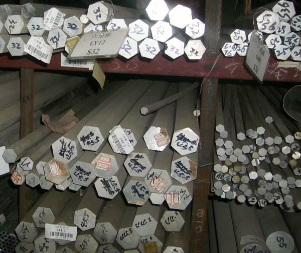 303六角棒 易切削不锈钢;