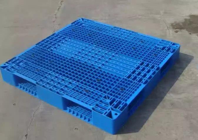 双面网格塑料托盘 1400*1200*150mm;