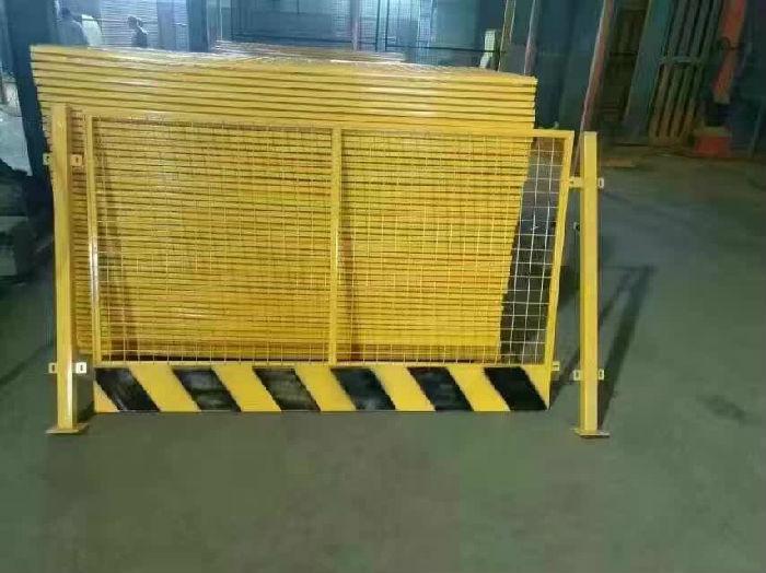 安平名丰基坑护栏网大量现货