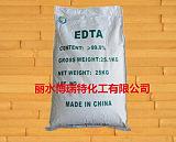 EDTA 福建供应乙二胺四乙酸;