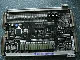 蓝光电梯主板-显示板维修BL2000-STB-V9.0;