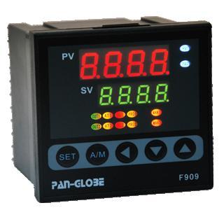 台湾泛达PAN-GLOBE/F900系列双回路控制器;