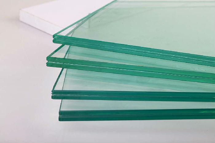 EVA玻璃中间膜;