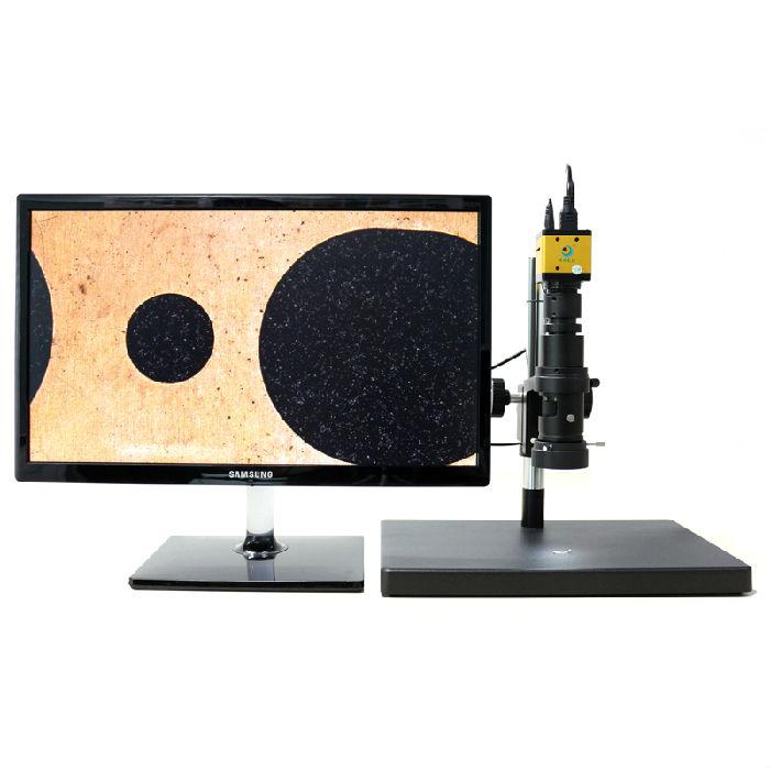深视光谷 视频显微镜SGO-130VRX HDMI高清输出;