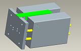 新上市医疗电子内窥镜led冷光源配件;