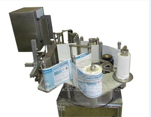 标准型贴标机,贴标机,不干胶贴标机