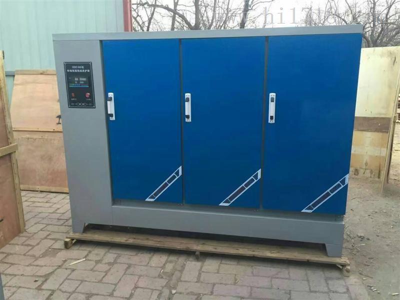河南恒温恒湿养护箱SHBY-90B;
