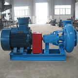 石油钻液专用泵SB型砂泵 石油砂泵SB石油砂泵型号河北环保泵生产厂家