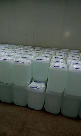 供应工业用水,去离子水;