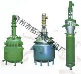厂家供应化工搅拌设备 反应釜反应罐减速机 搅拌减速机;