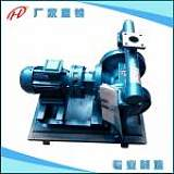 DBY-50PF46電動雙隔膜泵 2寸電動隔膜泵