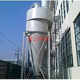 青山環保專業制作旋風除塵器
