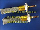 led汽车前大灯紫铜散热编织带 镀锡铜导热带 编织铜带;