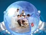 四川绿丰智能家居科技有限公司;