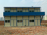 惠州铁皮房搭建供应商@惠州活动板房公司@惠州树脂瓦房公司