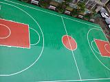 丙烯酸、硅PU、人造草等球场跑道材料;