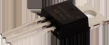 MOS MaxPower MXP40N1P5AT;