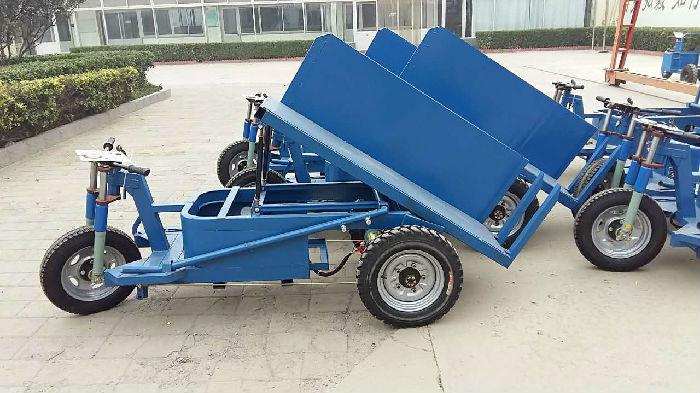 低价高质轮窑砖厂三轮车运砖车电动三轮车;