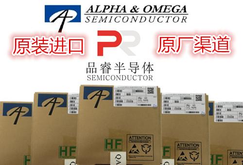 AO3400 AO3400A AO3401 AO3401A原装进口美国万代AOS;