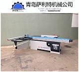 木工机械精密裁板锯;