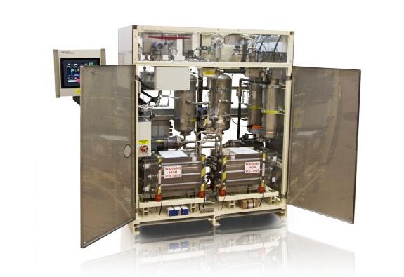 德立台HMXT系列氢气发生器;