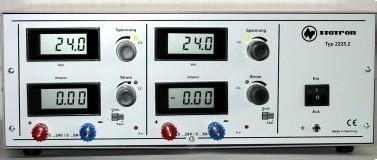 德国Statron电源_直流稳压稳流电源_交流稳压电源;