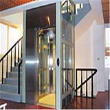供应别墅电梯、高端精美上档次的别墅电梯、家用电梯
