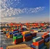 东莞集优国际物流,集装箱出口,国际海运