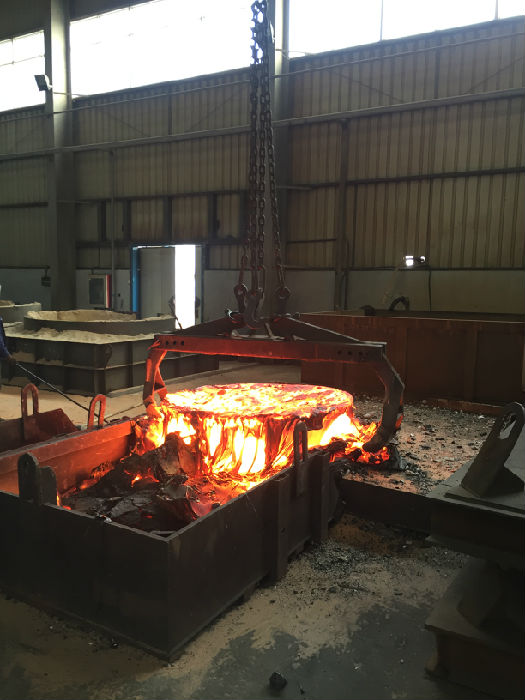 葫芦岛万达钼业常年供应钼铁;