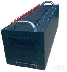 16口电信猫池 十六口电信CDMA2000猫池厂家批发;
