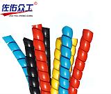高压油管保护套;