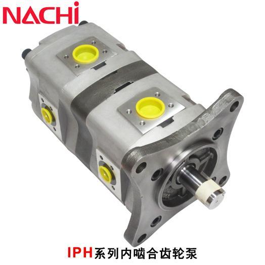 供应不二越IPH-22B齿轮泵;