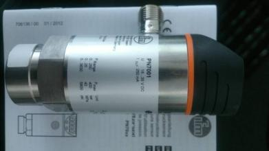 EVC005德国易福门IFM原装进口全球直销;
