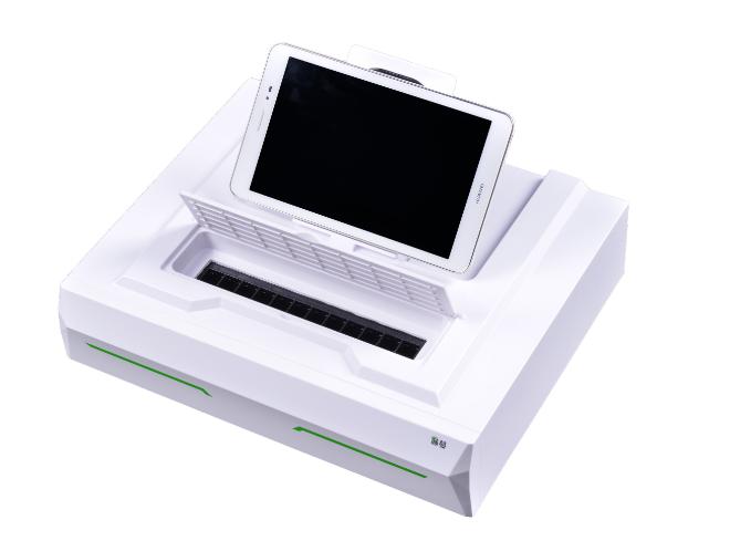 农产品检测仪-12通道(安卓,Ios系统);