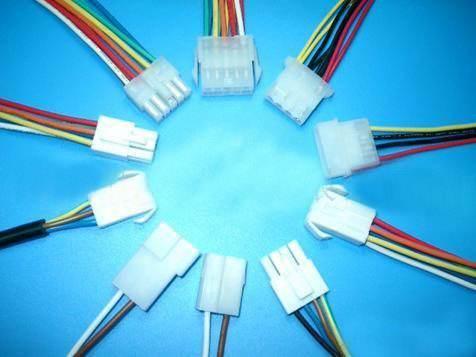 专业生产销售各类电子线材,端子线,线束,屏蔽线,排线;