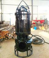 選礦廠尾礦泵、礦渣泵、礦漿輸送泵