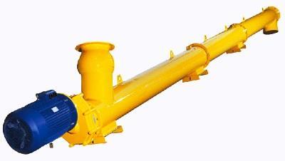 WLS型无轴螺旋输送机厂家直销供应;