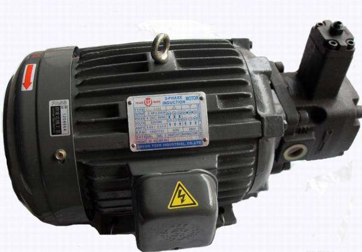 电机泵组 ;