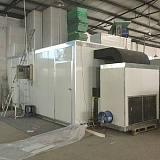 骐成空气能热泵橡胶烘干机工业化工行业烘干机设备;