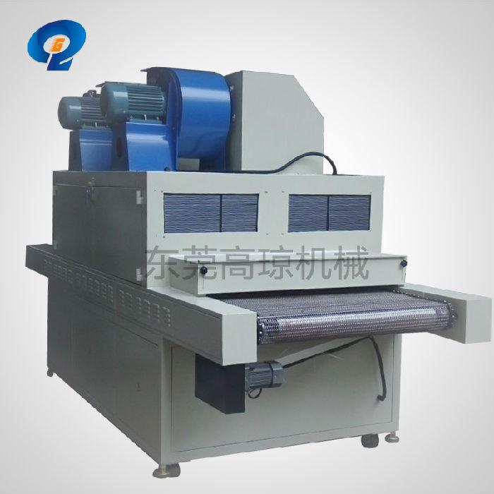 家具UV光固机,东莞UV固化机,uv油墨丝印固化uv机