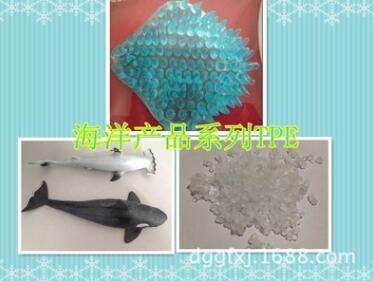 供应热塑性弹性体TPE,TPR,塑料增韧剂,塑料填充母粒,橡皮筋料;